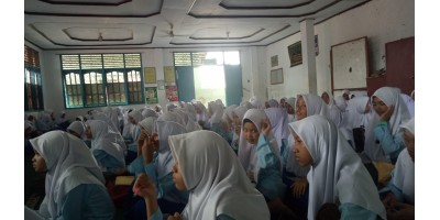 Forum Annisa SMP N 1 Pyk